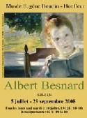 Albert Besnard au Musée Boudin (Honfleur)