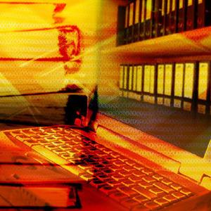 Archivage électronique : un marché de 184,6 millions d'euros en 2007