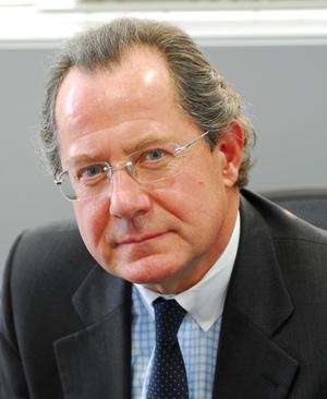 Patrice Couvègnes