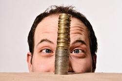 Crise financière : plus de 40 % des PME innovantes en subissent déjà les effets