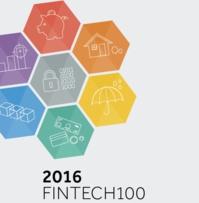Fintech 100 – classement 2016