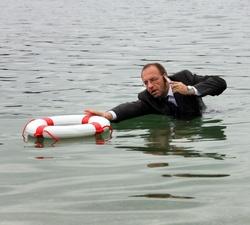 La finance dans la tempête, les banques centrales à la manoeuvre