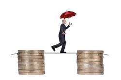 Indicateur Chausson Finance : le capital-risque à contre-cycle