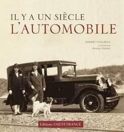 Il y a un siècle... l'automobile