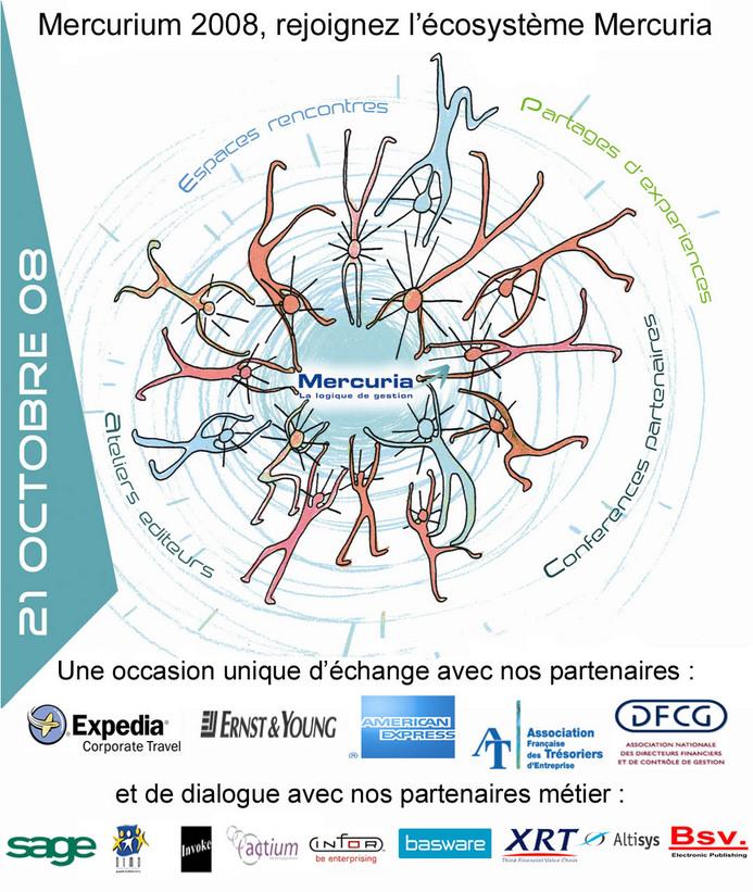 21/10 (Nantes) : Mercurium 2008