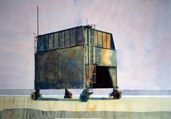 Exposition 'Brest & les peintres du XVIIème à nos jours'