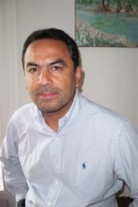 Christian Raza