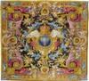 Manufacture de la Savonnerie, vers 1740-1750  (d'après un carton de Pierre-Josse Perrot) Tapis 567 x 603 cm  Versailles, Musée national du Château  Photo : Sotheby's
