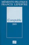 Mémento comptable 2009