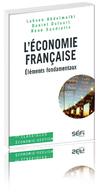L'économie française-Lahsen Abdelmalki, Daniel Dufourt, René Sandretto