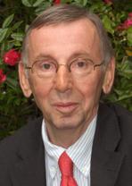 Patrick Leguil