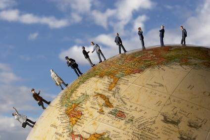 La réforme du système financier international