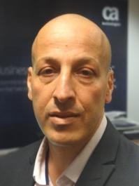 Mostafa Amokhtari