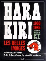 HARA KIRI, Collectif