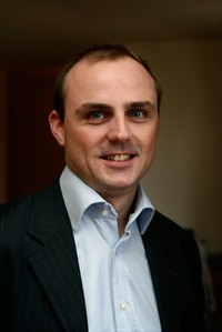 Geoffroy Lacour