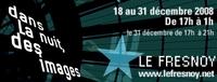 Dans la nuit, des images au Grand Palais à Paris du 18 au 31 décembre 2008