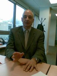 Georges Vidal