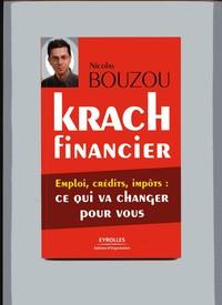 KRACH FINANCIER Nicolas BOUZOU