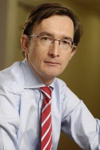 Xavier Tassel Directeur Associé Crédit Agricole Private Equity