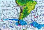 Vendée Globe - Alerte météo