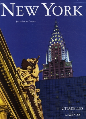 NEW YORK, de Jean-Louis Cohen