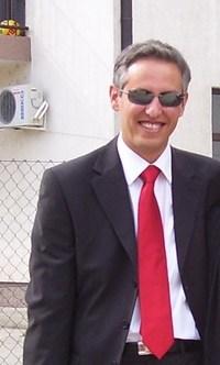 Nicolas Giannakopoulos