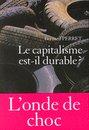 Le capitalisme est-il durable ? L'onde de choc