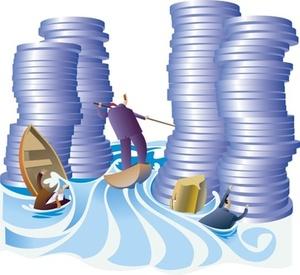 Tagetik et CFO-news lancent leur baromètre annuel sur le moral et l'évolution du rôle des responsables financiers