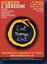 Humour et Dérision du 13 février au 3 mai 2009 - Regards de Provence