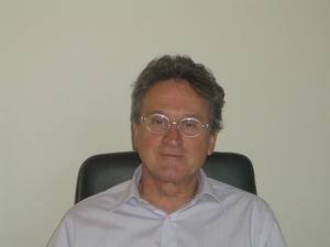 Bernard Hélie