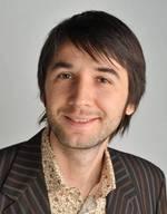 Dimitri Ashikhmin