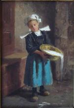Exposition Emma Herland (1856-1947) – femme artiste en Bretagne