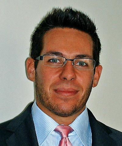 Laurent Besset