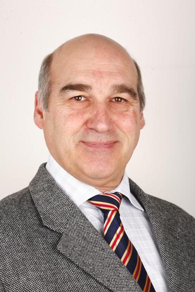 Bernard Mosse