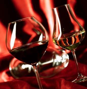 Europe : Le coupage entre vins blanc et rouge est autorisé