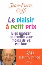Le plaisir à petit prix - Jean-Pierre COFFE