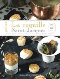 Goûter- La Coquille Saint-Jacques