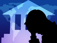 L'entreprise en difficulté en France - Impact de la crise économique et financière
