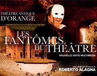Les Fantômes du Théâtre - Théâtre Antique et musée d'Orange