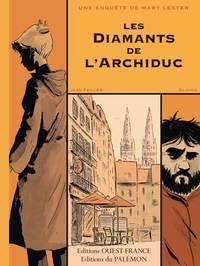 Les diamants de l'archiduc - une enquête de Mary Lester