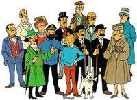 Steven Spielberg entame le tournage de son Tintin