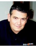 Xavier Lainé Président Primobox