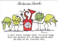 Délais de paiement : et les Shadoks pompaient