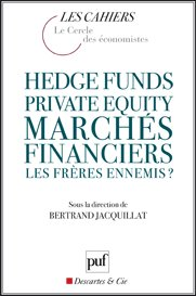 Hedge Funds, Private Equity