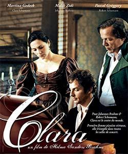 """Cinéma: """"Clara"""". Un film de Helma Sanders-Brahms"""