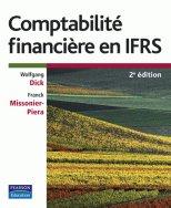 Comptabilité financière en IFRS - 2e édition 2009