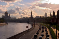 Russie : la reprise, jusqu'où et à quel rythme ?