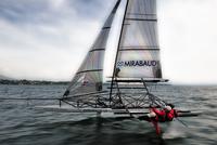 Le Mirabaud LX remporte la classique Genève-Rolle-Genève en monocoque