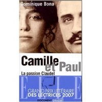 Camille et Paul : La passion claudel