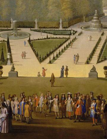 Louis XIV : l'homme et le roi